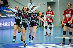 01.02.2016 Team Esbjerg - Team Tvis Holstebro 28:32