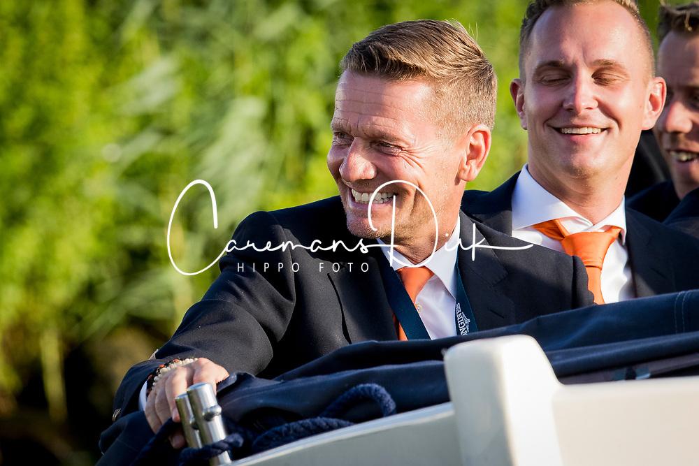 Gal Edward, NED, <br /> EC Rotterdam 2019<br /> © Hippo Foto - Sharon Vandeput<br /> 19/08/19