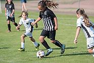 Girls 2009Harbor Premier G09 Greenvs RSA Elite 09 Ross