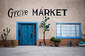 Doors (and windows) of Tucson