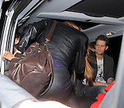 26.MARCH.2012. LONDON<br /> <br /> MATTHEW MORRISON AND CHACE CRAWFORD LEAVE MAHIKI NIGHT CLUB IN CENTRAL LONDON AT 3:20AM, UK.<br /> <br /> BYLINE: EDBIMAGEARCHIVE.COM<br /> <br /> *THIS IMAGE IS STRICTLY FOR UK NEWSPAPERS AND MAGAZINES ONLY*<br /> *FOR WORLD WIDE SALES AND WEB USE PLEASE CONTACT EDBIMAGEARCHIVE - 0208 954 5968*