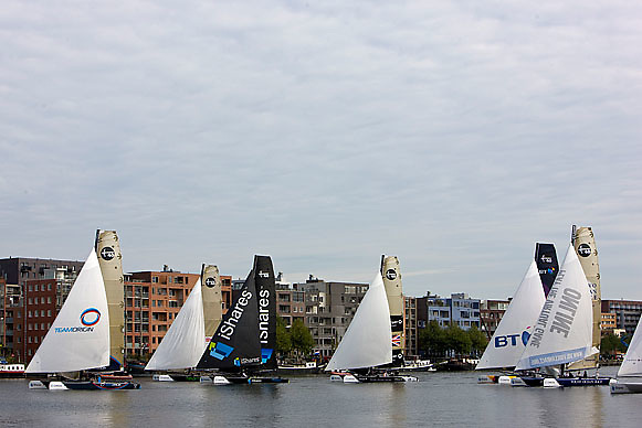 © Sander van der Borch. Amsterdam, 19 September 2008. iSharescup.