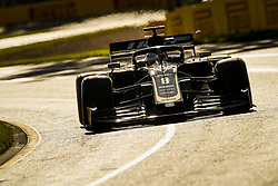 March 15, 2019 - Melbourne, Australia - Motorsports: FIA Formula One World Championship 2019, Grand Prix of Australia, ..#8 Romain Grosjean (FRA, Rich Energy Haas F1 Team) (Credit Image: © Hoch Zwei via ZUMA Wire)