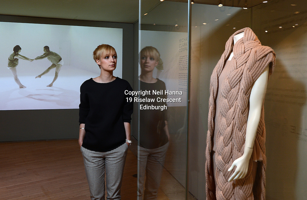 National Museum of Scotland, Chambers Street, Edinburgh<br /> Fully Fashioned: The Pringle of Scotland Story<br /> <br /> Friday 10 April – Sunday 16 August 2015<br /> <br /> The National Museum of Scotland is to host an exhibition exploring the history of one of the world's oldest fashion brands. Fully Fashioned: The Pringle of Scotland Story marks the company's 2015 bicentenary, tracing its evolution from a small hosiery firm making undergarments to an international fashion knitwear brand, at the cutting edge of style and technology.<br /> <br /> Displaying items worn by royalty, celebrities and sportspeople as well as some of the most iconic Pringle of Scotland pieces of the last 200 years, the exhibition will explore the pivotal role the brand has played in shaping the modern wardrobe.<br /> <br /> Founded in 1815 by Robert Pringle, the company's origins lie in the development of the Scottish knitwear industry in Hawick, where it started out manufacturing luxurious knitted stockings and undergarments. By the early 20th century, it was applying some of the techniques used to create functional underwear to making fashionable outerwear.<br /> <br /> Pringle of Scotland made fully-fashioned garments, tailored by machine to follow the shape of the body. Hosiery encased the figure but allowed freedom of movement, and in the 20th century the comfort which characterised hosiery became a desirable quality demanded of modern clothing and sporting attire.<br /> <br />  Neil Hanna Photography<br /> www.neilhannaphotography.co.uk<br /> 07702 246823