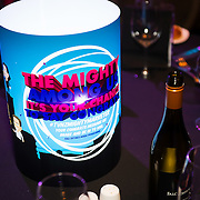 TVNZ NZ Marketing Awards 2015 - Ballroom