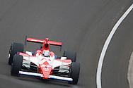 24 May 2009: 27 Hideki Mutoh at Indianapolis 500. Indianapolis Motor Speedway Indianapolis, Indiana.