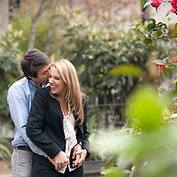 Lauren and Daniel - Engagement 19.04.2013