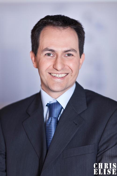 Christophe Amouriaux