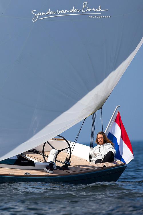 Saffier 32, Ijmuiden, The Netherlands