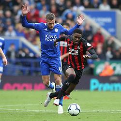 Leicester City v Huddersfield Town, Premier League, 22 September 2018