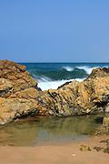 Crystal Cove State Beach Laguna Beach