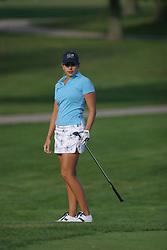 30 Aug 2005<br /> <br /> Bernadette Luse.<br /> <br /> State Farm Classic, LPGA Golf Tournament, Tuesday Practice, The Rail Golf Course, Springfield, IL