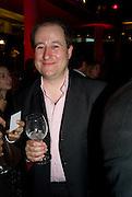 PATRICK FRENCH, BBC Four Samuel Johnson Prize party. Souyh Bank Centre. London. 15 July 2008.  *** Local Caption *** -DO NOT ARCHIVE-© Copyright Photograph by Dafydd Jones. 248 Clapham Rd. London SW9 0PZ. Tel 0207 820 0771. www.dafjones.com.