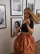 EMMA BLAU, Camera Press at 70 – A Lifetime in Pictures, Bermondsey project Space. London. 16 May 2017
