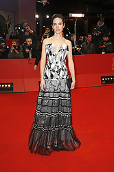 61054303<br /> Jennifer Connelly attends Aloft premiere at the 64th Berlin International Film Festival / Berlinale 2014, in Berlin, Germany. Wednesday, 12th February 2014. Picture by  imago / i-Images<br /> UK ONLY
