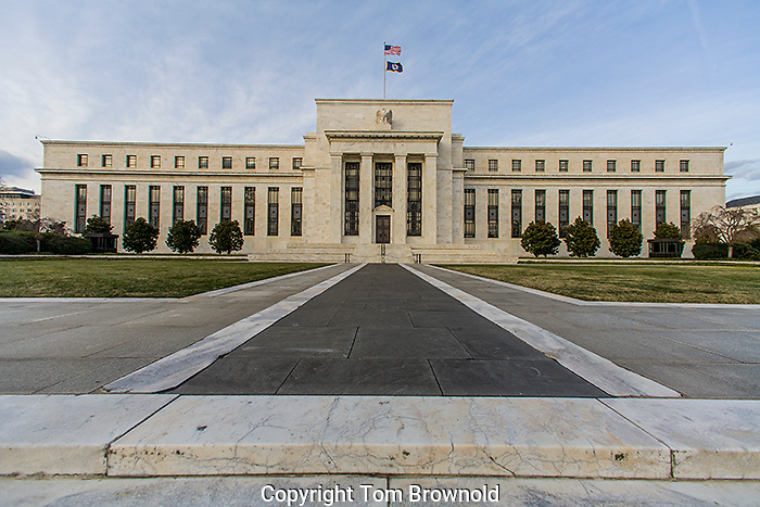 The Central Bank of the USA