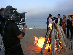 OC Production Stills - Malibu