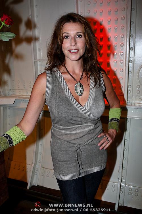 NLD/Amsterdam/20080819 - Kick-off party nieuwe seizoen 'Goede Tijden, Slechte Tijden', Anita Donk