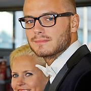 NLD/Tilburg/20101010 - Inloop musical Legaly Blonde, Jim Bakkum