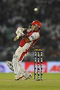 IPL 2012 Match 61 Kings XI Punjab v Deccan Chargers