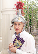 Terry Deary <br />