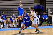 DESCRIZIONE : Celje U20 Campionato Europeo Femminile Finale 3-4 posto Italia Russia European Championship Women Final 3-4 place Italy Russia <br /> GIOCATORE : Rachele Porcu<br /> CATEGORIA : palleggio penetrazione<br /> SQUADRA : Italia Italy<br /> EVENTO : Celje U20 Campionato Europeo Femminile Finale 3-4 posto Italia Russia European Championship Women Final 3-4 place Italy Russia<br /> GARA : Italia Russia Italy Russia<br /> DATA : 09/08/2015<br /> SPORT : Pallacanestro <br /> AUTORE : Agenzia Ciamillo-Castoria/Max.Ceretti<br /> Galleria : Europeo Under 20 Femminile <br /> Fotonotizia : Celje U20 Campionato Europeo Femminile Finale 3-4 posto Italia Russia European Championship Women Final 3-4 place Italy Russia<br /> Predefinita :