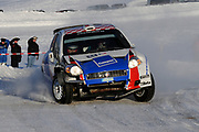 Rally Norway 2009 - Hamar (N)