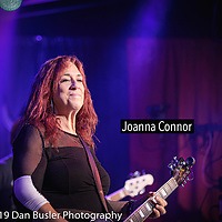 Joanna Connor at The Extended Play Sessions 10-20, 2019