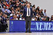DESCRIZIONE : Eurolega Euroleague 2014/15 Gir.A Dinamo Banco di Sardegna Sassari - Real Madrid<br /> GIOCATORE : Romeo Sacchetti<br /> CATEGORIA : Ritratto Allenatore Coach<br /> SQUADRA : Dinamo Banco di Sardegna Sassari<br /> EVENTO : Eurolega Euroleague 2014/2015<br /> GARA : Dinamo Banco di Sardegna Sassari - Real Madrid<br /> DATA : 12/12/2014<br /> SPORT : Pallacanestro <br /> AUTORE : Agenzia Ciamillo-Castoria / Claudio Atzori<br /> Galleria : Eurolega Euroleague 2014/2015<br /> Fotonotizia : Eurolega Euroleague 2014/15 Gir.A Dinamo Banco di Sardegna Sassari - Real Madrid<br /> Predefinita :