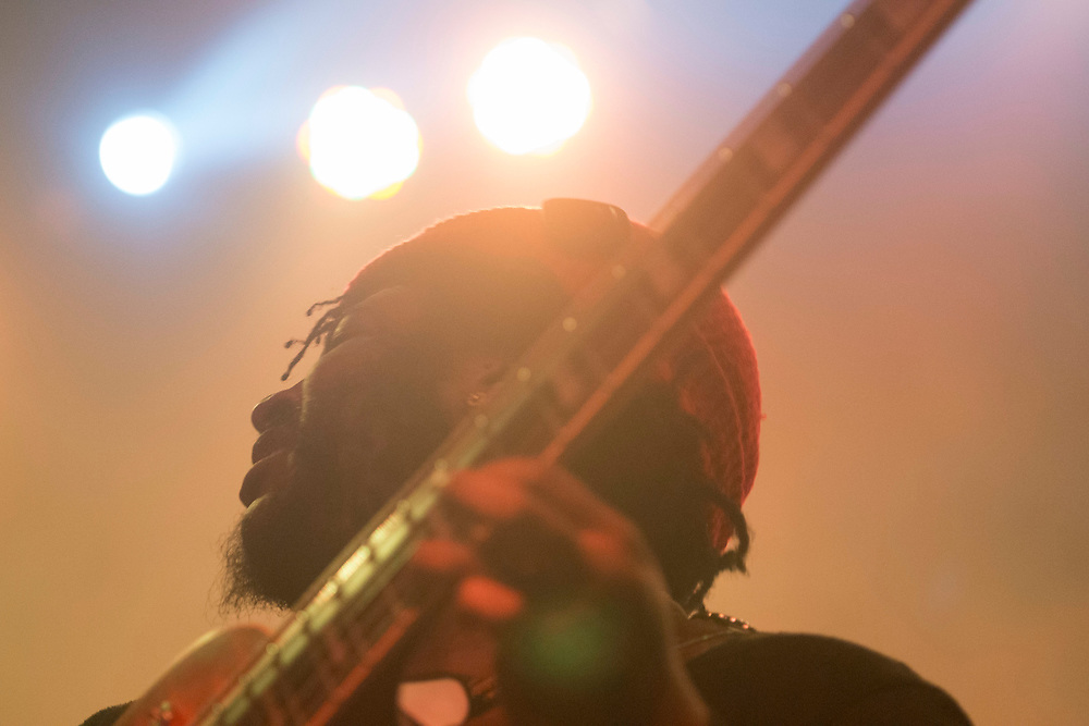 Grammy winning, multi-genre bassist, singer and producer Thundercat makes a stop at the Observatory in preparation for his world tour supporting his new album Drunk.