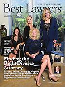 Meyer, Olson, Lowy, & Meyers - Best Lawyers cover 2016