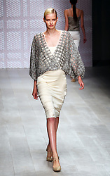 Daks show at London Fashion Week for Spring/Summer 2013, Saturday, 15th September 2012 Photo by: Stephen Lock / i-Images