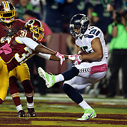 2014 Seahawks at Redskins