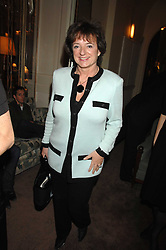 The HON.ROSA MONCKTON at a party to celebrate the publication of Top Tips For Girls by Kate Reardon held at Claridge's, Brook Street, London on 28th January 2008.<br />