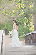 Abbey's Bridal Session