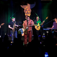 Krewe de Groove at The Extended Play Sessions 03-07-19