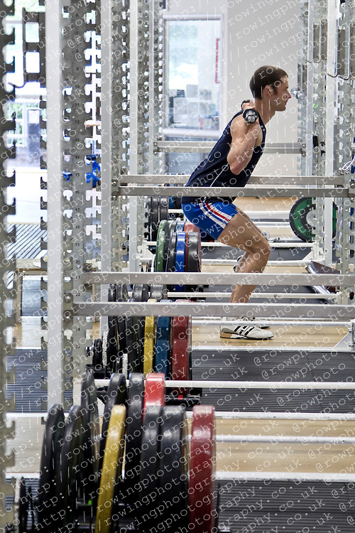 18.07.2011 GB Rowing Training at Bisham Abbey.