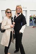LANA BERGLAS; TATIANA NEDVAE-RSKY, Frieze 2016, Regent's Park. London,