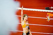 Dafne Schippers opnieuw Europees kampioene 100 meter