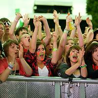 Summer Sundae Weekender 2009