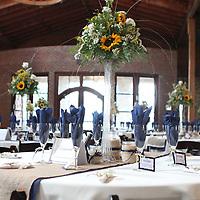 The wedding of Jarrett & Abbie Skov