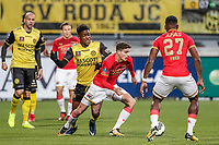 Guus Til of AZ Alkmaar
