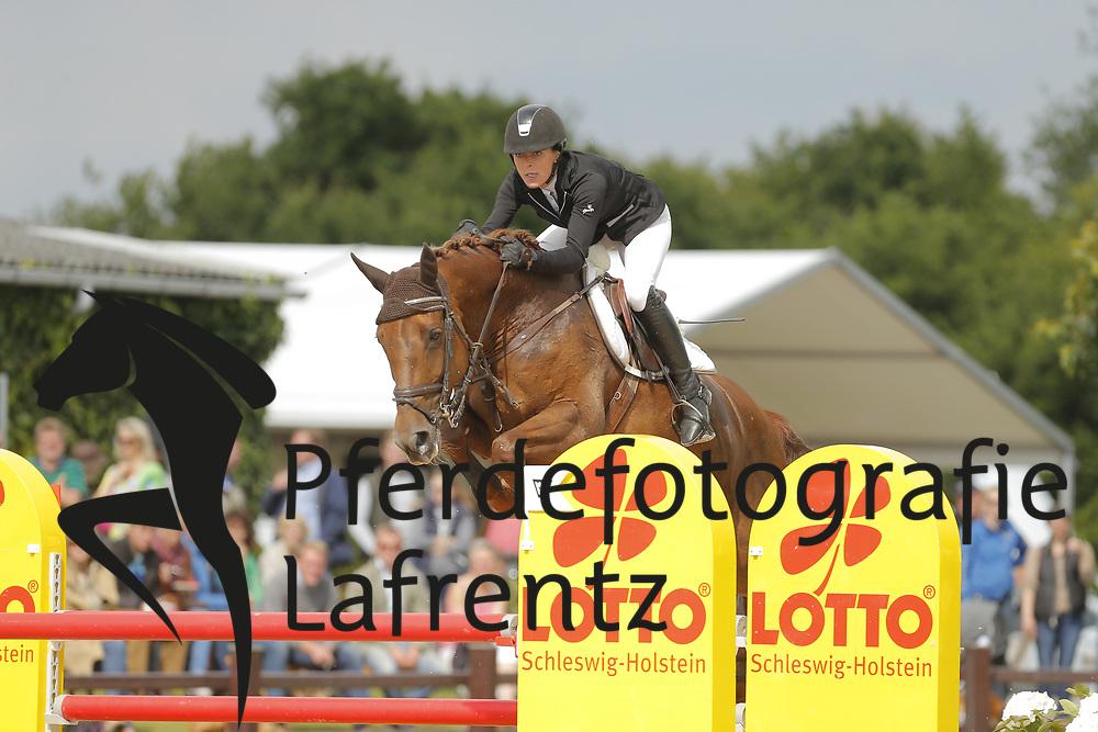 Kisse, Manuela, Arielle<br /> Ehlersdorf - Ehlersdorfer Turniertage 2014<br /> Grosser Preis<br /> © www.sportfotos-lafrentz.de/ Stefan Lafrentz