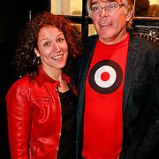NLD/Amsterdam/20110324 - Opening Hers and His expositie van Eddy Zoey, Eveline de Bruijn en partner