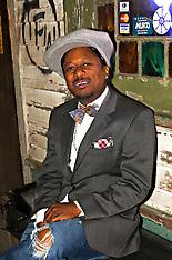 New Orleans Personalities -Personnage de Nouvelle Orleans