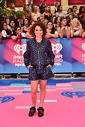 June 18, 2017 - Toronto, Ontario, Canada - TATIANA MASLANY arrives at the 2017 iHeartRADIO MuchMusic Video Awards at MuchMusic HQ on June 18, 2017 in Toronto (Credit Image: © Igor Vidyashev via ZUMA Wire)