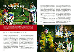 CARF - CHILDREN AT RISK FOUNDATION<br />