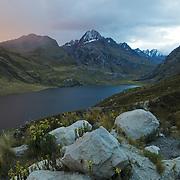 Peru, America