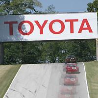 Wisconsin Racing Scene