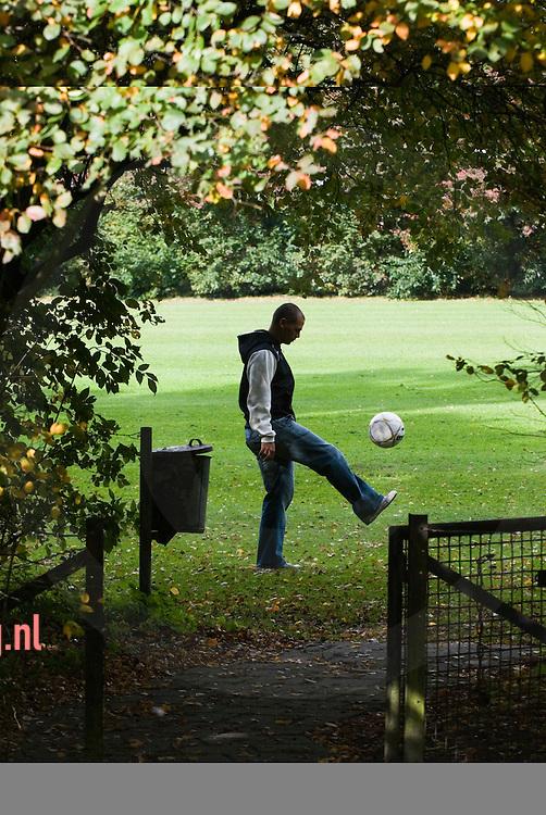 RAndy Middelhof elftal trainer voetbalvereniging glanerbrug
